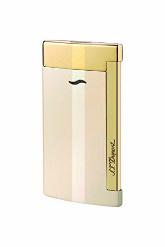 st-dupont-slim-7-lighter-nude-gold