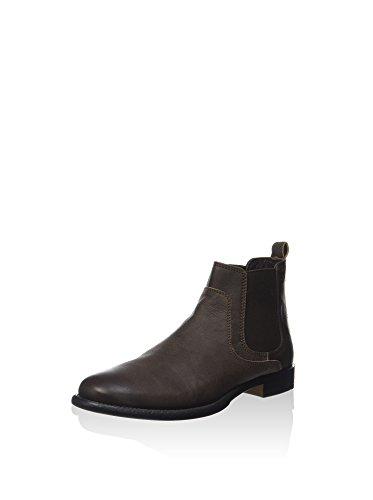 Lumberjack Herren York Chelsea Boots Braun