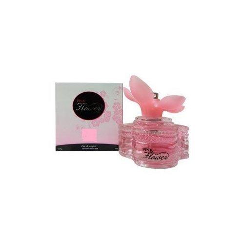 Amazon pink flower eau de parfum natural spray beauty mightylinksfo