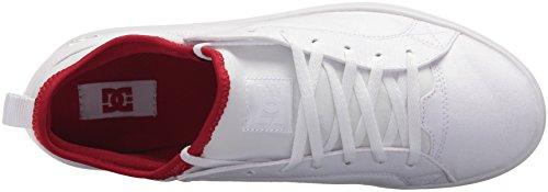 White athletic Se Red Tx Donna white Magnolia Dc Dcadjs100109 nZ0HXSq