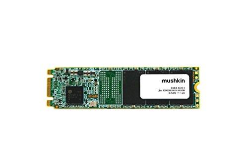 Mushkin Source M.2 – 250GB SATA-III M.2 (2280) – 6Gb/s – Internal Solid State Drive (SSD) – 3D TLC – (MKNSSDSR250GB-D8) by Mushkin