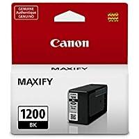 CanonInk MAXIFY PGI-1200 Black Pigment Ink Tank