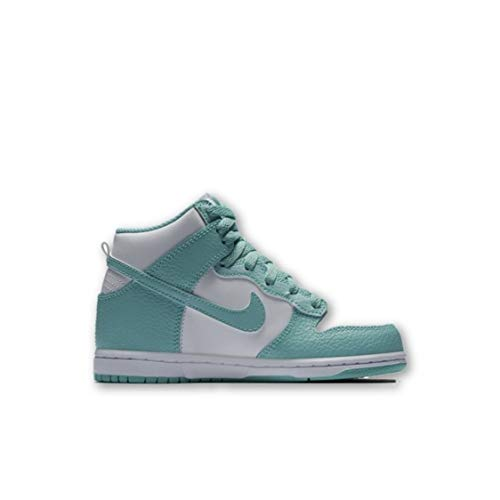 NIKE Dunk CMFT WB Sneakerboot (13 (M) US Little Kid, Island Green/Island Green)