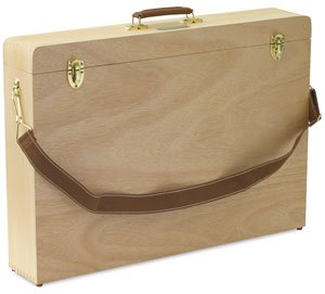 Canvas Carrying Case - Jullian Canvas Carrying Case