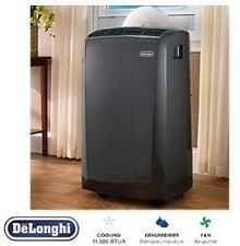 Delonghi Pac N115ec Portable Air Conditioner