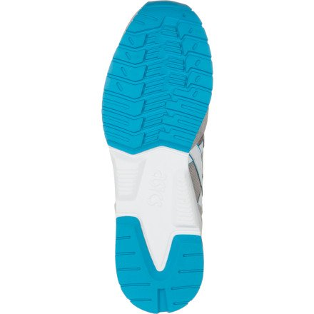 Onitsuka Tiger De Asics Hombres Gt-cool Gris Claro / Blanco Sneaker 12 D (m)