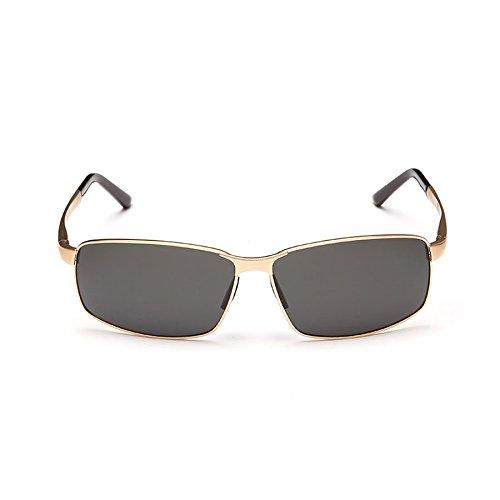 de C de Driver Gafas Polarizer B de Sol de Driving Color de Driving Sol Gafas Sol Sol los Gafas Hombres Gafas YYpqRwa