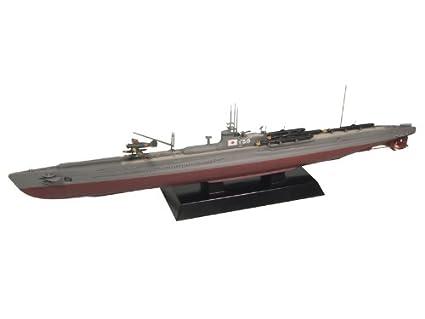 伊五十四型潜水艦