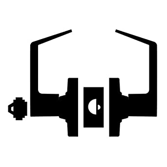Schlage ND80JD RHO 613 Cylindrical Lock 9.5 Length