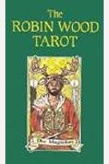 Robin Wood Tarot Deck Paperback