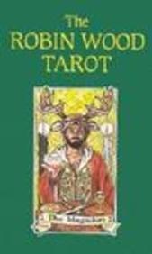 Robin Wood Tarot Deck - Robin Wood Tarot Cards