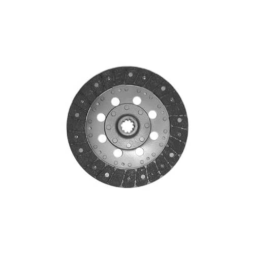 "R13090 New 9"" Woven PTO Disc For John Deere 8 big image"