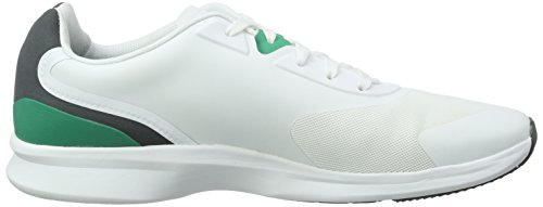 1 LTR 01 Blanc Grn Homme Weiß 316 Wht Lacoste Baskets 082 Basses Ft6WqqZw