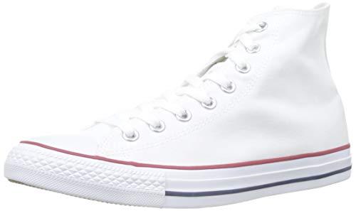 Converse Mens Chuck Taylor All Star High Top, 6 D(M) US, Optical ()