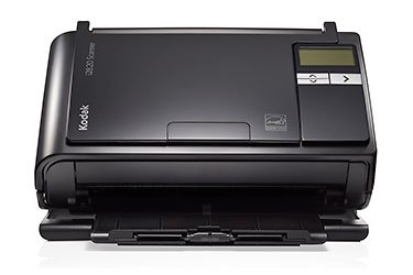 Kodak i2620 Color Document Scanner Auto Document Feeder ADF (1509629) by Kodak