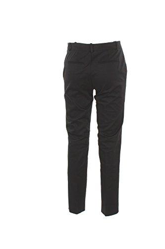 Pantalone Donna Pinko 46 Nero Bello 51 Primavera Estate 2018 BPcGxWaD