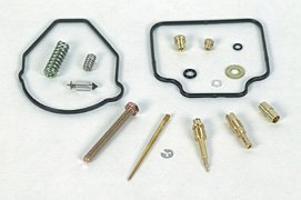 Amazon com : Shindy Carb Rebuild kit for Suzuki Vinson 500