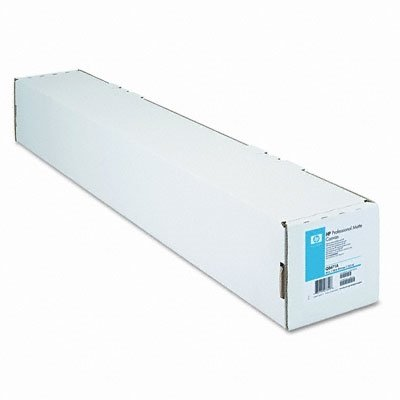 HP Professional Matte Canvas- 44in x 50ft by HP