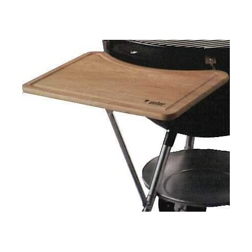 Amazon Com Weber 1800 Kettle Work Table Grill
