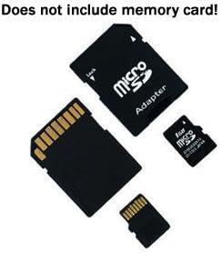 Transfert De Micro Sd Vers Sd Carte Memoire Flash Adaptateur Amazon Fr Informatique