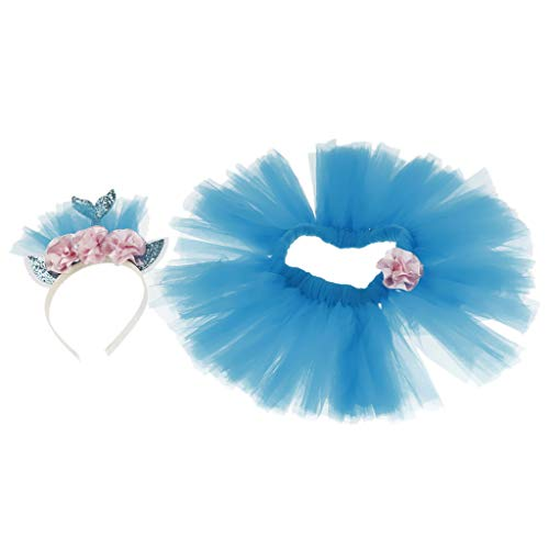 Importance Of Ballet Costumes - Fityle Girls Tutu Dress Tulle Skirt