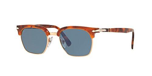 Blue Totoise Brown Persol Po3199s Unisex Light Sunglasses x8qgZw0Ya