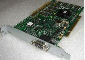 Vga Ati Rage 128 - ATI 1025740700 16MB AGP VIDEO CARD WITH VGA OUTPUT RAGE 128