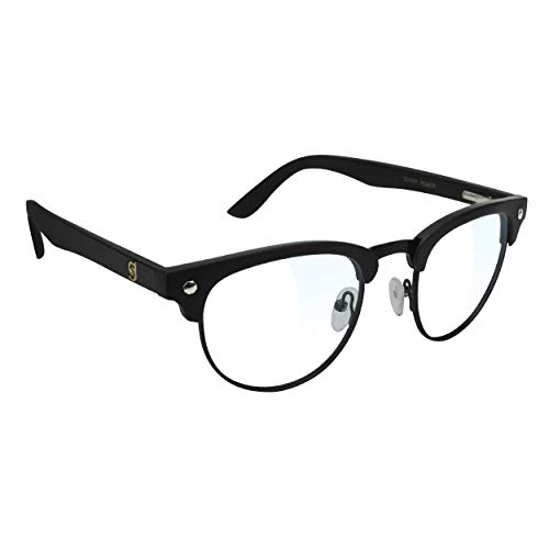 c9b396215b GLASSY Morrison Premium Blue Light Blocking Glasses