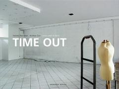 TIME OUT - Leere Läden in Berlin