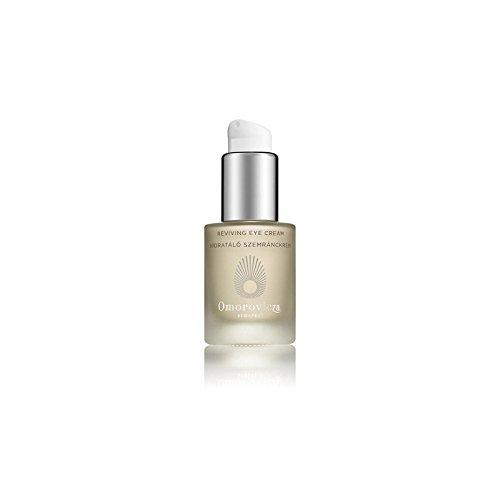 復活アイクリーム(15ミリリットル) x4 - Omorovicza Reviving Eye Cream (15ml) (Pack of 4) [並行輸入品] B072L4373M
