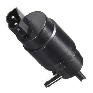 (Automobiles & Motorcycles Auto Parts - Wind Shield Washer Fluid Pump for M6 Z3 E36 E24 E34 E31 E32-1 X Windscreen Washer pump)