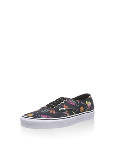 34 us Femme 5 Baskets 3 5 Pour Authentic Eu Vans Noir wqHY4FAx