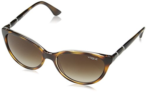 Vogue 191613 Brown 2894SB Sunglasses Lens Category - Vogue Sunglasses Men
