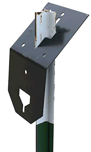 S&K ''T'' Post Mounting Adapters, Pack of 4