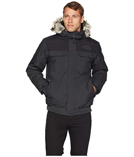 North Face Gotham Jacket Review (Men s And Women s Versions ... 7c15dc193