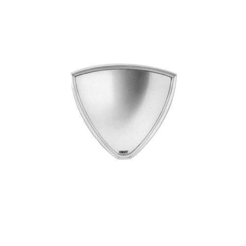 コミー 凸面ミラー クォーターミラー (エレベータ用) Q5 B00F5P2OJK 26495