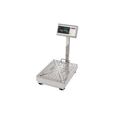 イシダ 防水・防塵 電子重量はかり 検定品 IWQ-60R