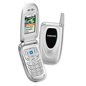Amazon.com : Samsung SPH-A660 Phone (Sprint) : Handhelds : Electronics