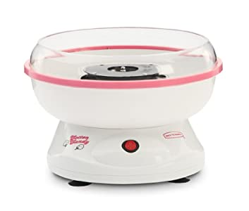 Back to Basics Cotton Candy Maker – Really a good buy, for its price