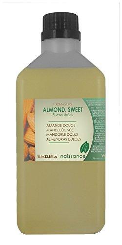 Aceite Base de Almendras Dulces