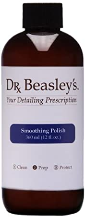 Dr. Beasley's P24T12 Smoothing Polish - 12 oz. Dr. Beasley' s