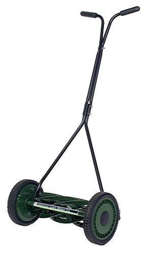 American Lawn Mower 1705-16 16-Inch 7-Blade Reel Lawn Mower