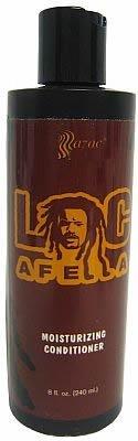 Razac LOC-A-FELLA Moisturising Conditioner 8oz (Loc Butter Hair Moisturizer)