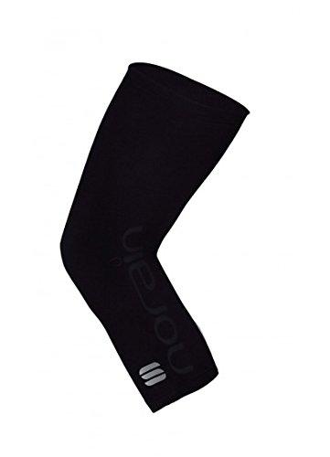 Sportful NoRain Knee Warmer Black, L