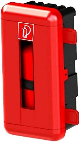 Feuerlöscher Schutzbox für 6KG Feuerlöscher
