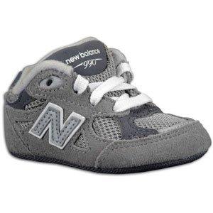 premium selection 05ca7 a03b9 Amazon.com: New Balance Crib 990 - Boys' Toddler: Baby
