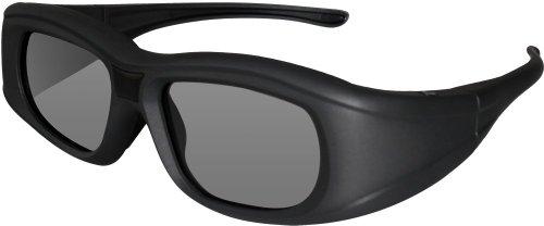 Compatible Panasonic TY-ER3D4MU 3D Glasses by Quantum 3D