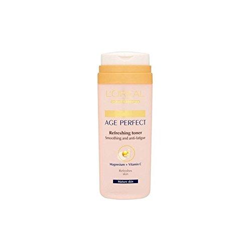 Expertise Age Perfect Refreshing Toner - Smoothing + Anti-Fatigue (200ml) ()