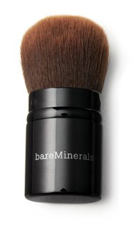 bareMinerals Buff & Go Brush, 0.8 Ounce (Bare Escentuals Retractable Face Brush)
