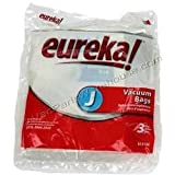 Eureka Paper Bag Package #61515A